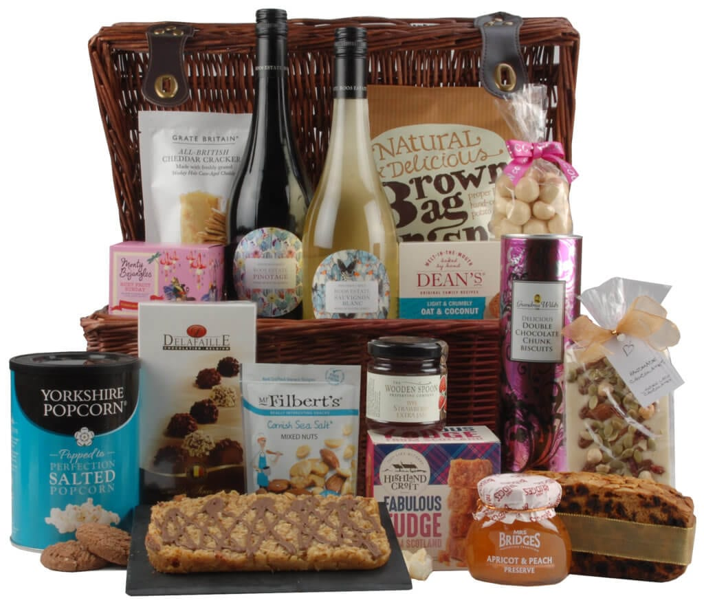 Chilham Hamper