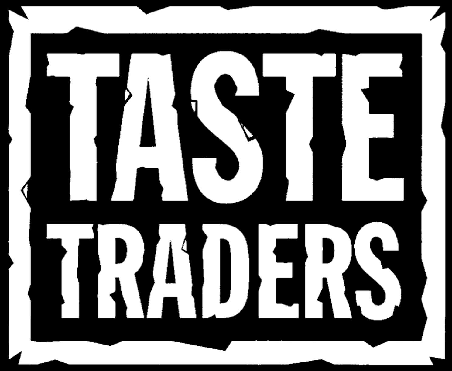 Taste Traders Website