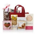 Gluten Free Jute Bag
