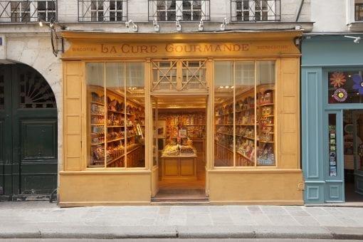 La Cure Gourmande Paris