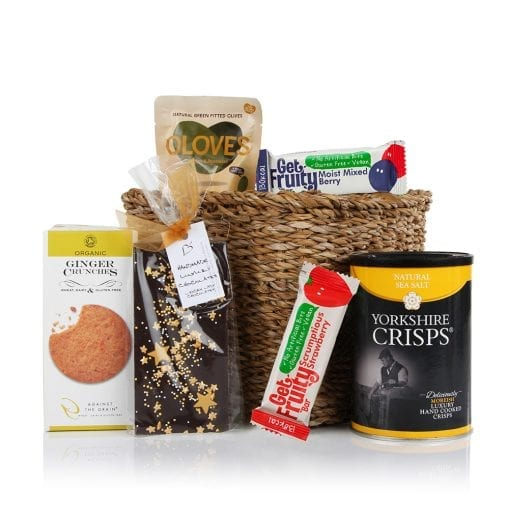 Vegan Gift Basket