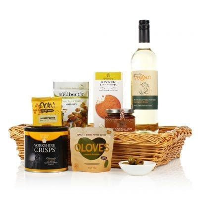 Vegan Gift Tray