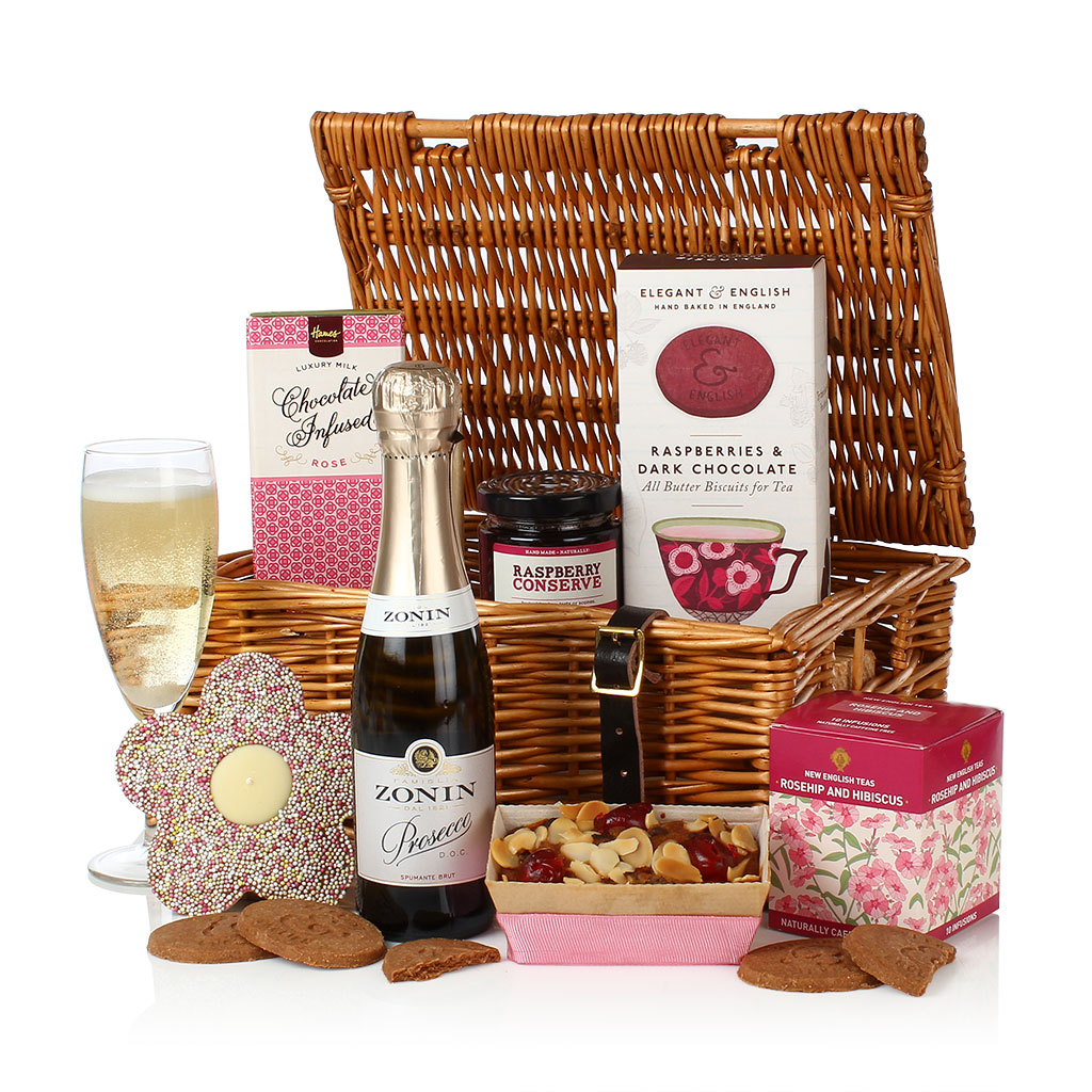 Hampers, Gift Packs, Fine Food & Wine from Independent Producers