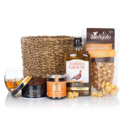 Whisky Lovers Gift