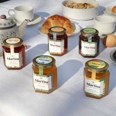 Honey from Provence