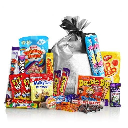 Confectionery Favourites