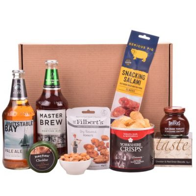 Kentish Ale Gift Box