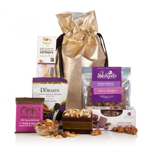 Chocolate Gift Bag