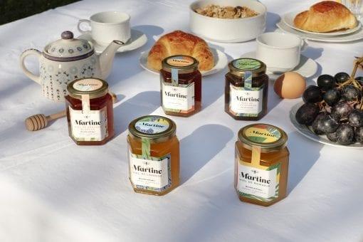 Honey from Provence