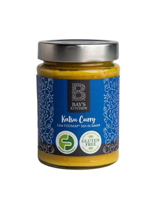 Bays Kitchen Katsu Curry