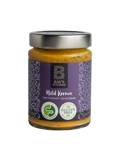 Bays Kitchen Mild Korma