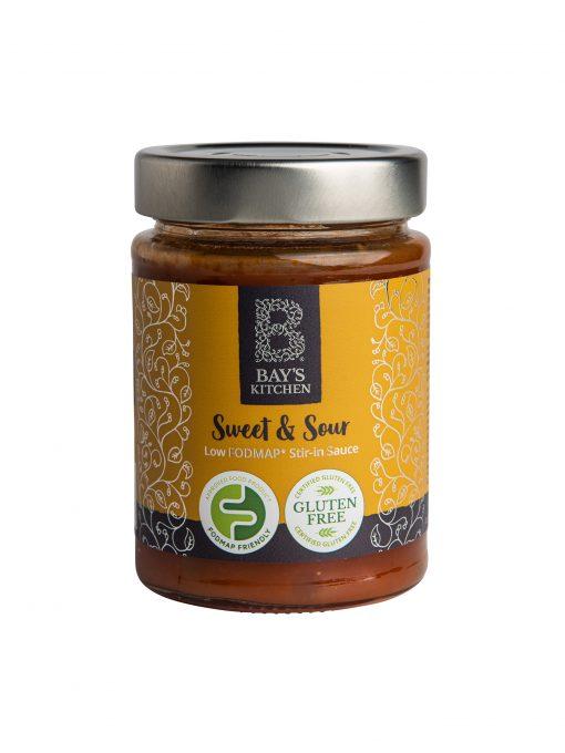 Bays Kitchen Sweet & Sour