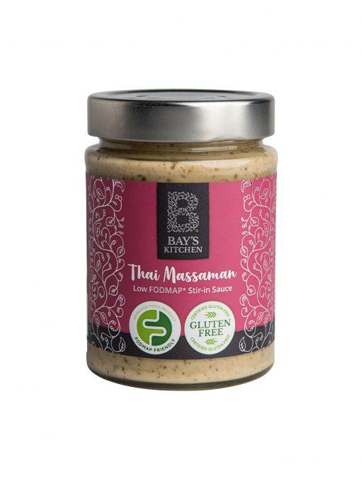 Bays Kitchen Thai Massaman