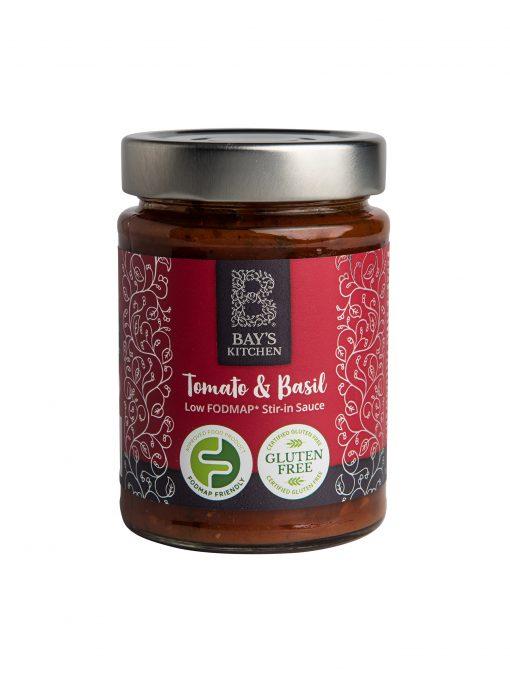 Bays Kitchen Tomato & Basil