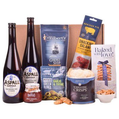 Suffolk Cider Gift Box